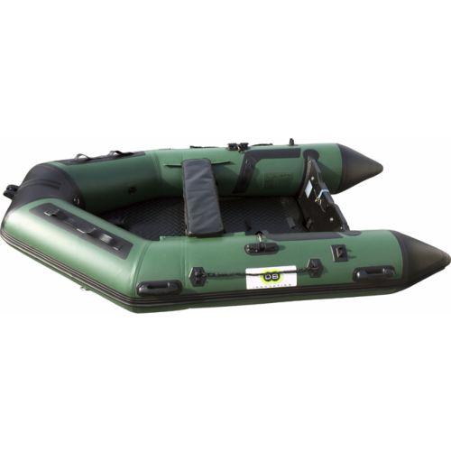 Annexe bateau pneumatique p che 270c fish plancher gonflabl - Annexe bateau gonflable ...