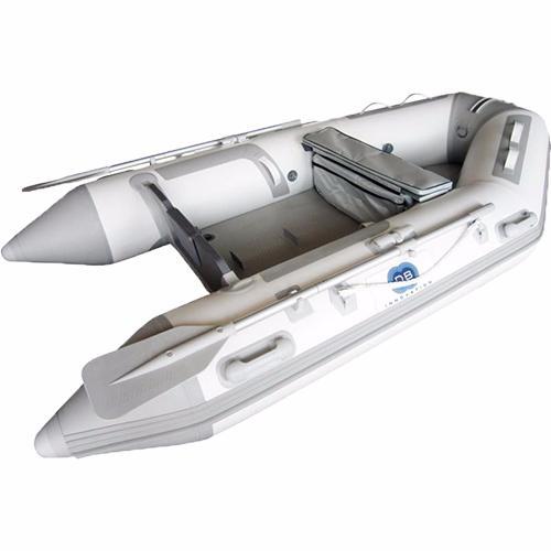 Annexe bateau pneumatique 270c quille gonflable en v - Annexe bateau gonflable ...