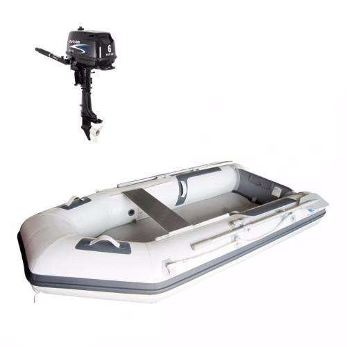 Annexe bateau pneumatique 250l moteur hors bord parson 6 cv mono cylindre - Moteur pour annexe pneumatique ...