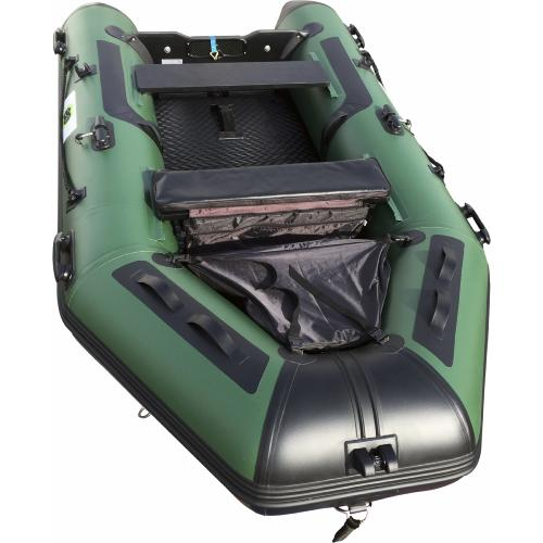 annexe bateau pneumatique p che 300c fish plancher gonflable. Black Bedroom Furniture Sets. Home Design Ideas