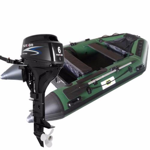 annexe bateau pneumatique 300c fish avec moteur hors bord parson 6 cv mono cylindre. Black Bedroom Furniture Sets. Home Design Ideas