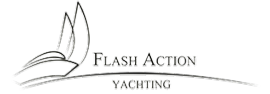Flash Action Yachting
