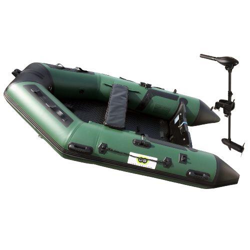 Annexe bateau pneumatique p che 270c fish moteur lectrique osapian 40 - Moteur pour annexe pneumatique ...