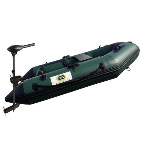 Annexe bateau pneumatique 230c fish moteur lectrique osapian 55lbs - Moteur pour annexe pneumatique ...