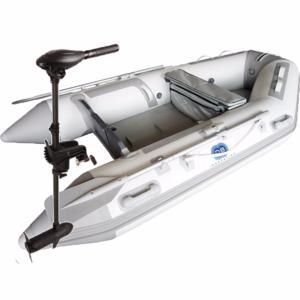 Annexe bateau pneumatique 270c moteur lectrique osapian 30 lbs - Moteur pour annexe pneumatique ...
