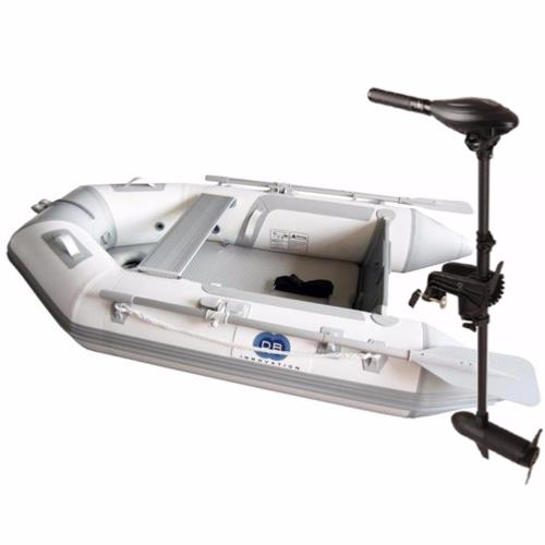Annexe bateau pneumatique 230c moteur lectrique osapian 40 lbs - Moteur pour annexe pneumatique ...