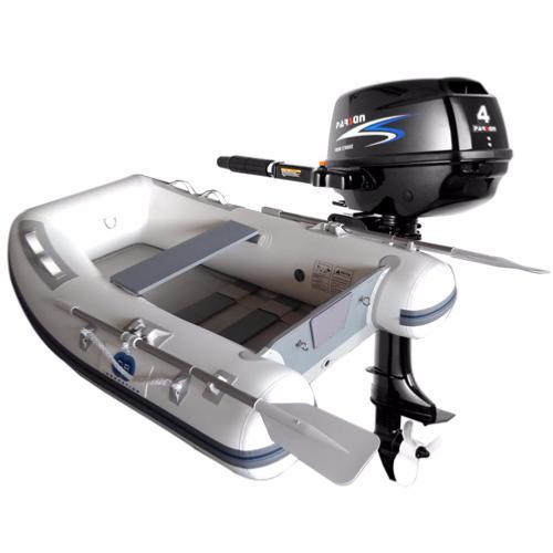 Annexe bateau pneumatique latt 230w moteur hors bord parson 4cv arbre court - Moteur pour annexe pneumatique ...
