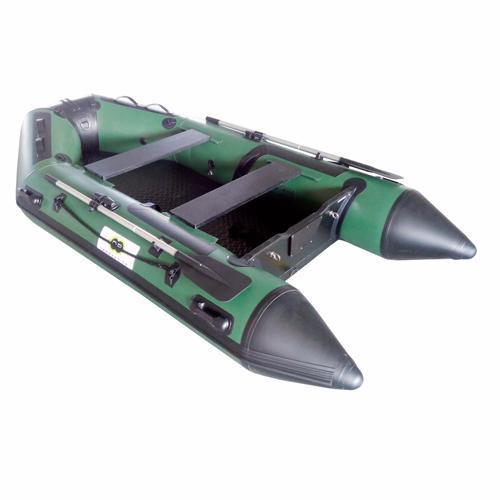 Annexe bateau pneumatique p che 300c fish plancher gonflable - Annexe bateau gonflable ...